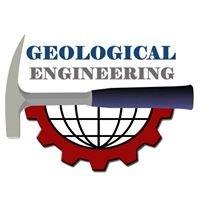 Geological Engineering : SUT