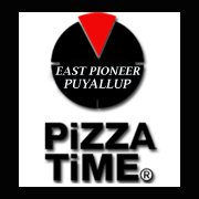 Pizza Time Puyallup