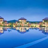 B-Bar,Tamassa Resort, Bel Ombre, Mauritius