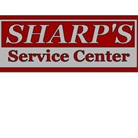 Sharp's Service Center