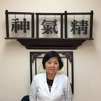 Acupuncture USA Dr Amy Fu