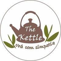The Kettle - Chá com Simpatia