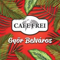 Cafe Frei - Győr