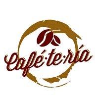 Café-te-ría Coffee Philippines