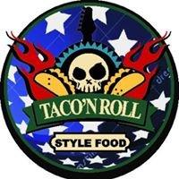 Taco'n Roll