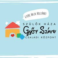 Szülők Háza Család és Karrierpont; Győr szíve Családi Központ és Játszóház