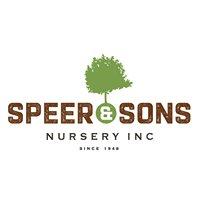Speer & Sons Nursery, Inc