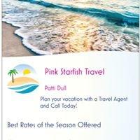Pink Starfish Travel