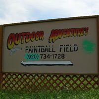 Outdoor Adventures Paintball