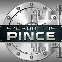 Szabadulós-Pince
