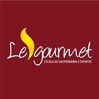 Le Gourmet Escola de Gastronomia e Eventos