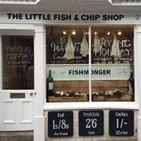 The Little Fish and Chip Shop
