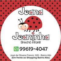 Joana&Joaninha Brechó Infantil