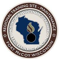 Regional Training Site Maintenance Fort McCoy, WI