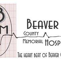 Beaver County Memorial Hospital