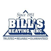 Bill's Heating, INC