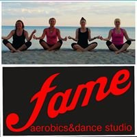 FAME Aerobics & dance Studio/ФЕЙМ студио за аеробика & танци
