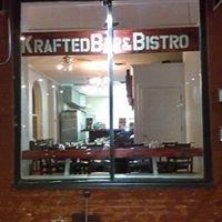 Krafted Bar & Bistro