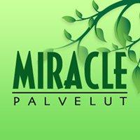 Miracle-palvelut Oy
