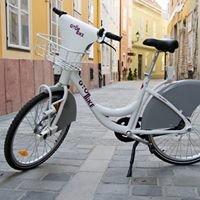 GyőrBike Közösségi Bérkerékpár Rendszer