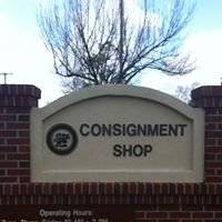 Joint Base Charleston Air Base Consignment Shop