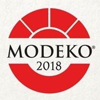 Modeko İzmir Mobilya Fuarı