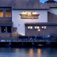 C.I. Shenanigans - Tacoma Waterfront