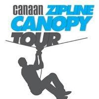 Canaan Zipline Canopy Tour