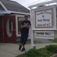 Acadia Pizza & Sub Shop