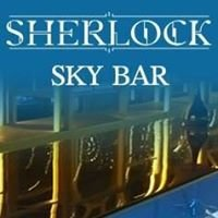 Sherlock all day bar
