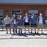 UNH Steel Bridge Team