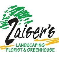 Zaiser's Florist & Greenhouse