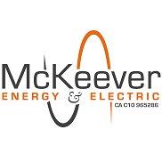 McKeever Energy & Electric, Inc.