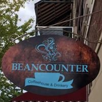 The Beancounter Coffeehouse & Drinkery
