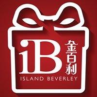 金百利 Island Beverley