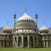 Brighton Pavilion Art Museum