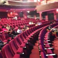 Centrepoint Theatre, DUCTAC, Mall of the Emirates