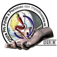 Oficina ProAyuda Personas con Impedimentos, Inc.