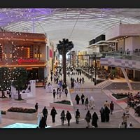 The Avenues Mall, Kuwait.