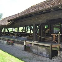 Le Moulin Bas