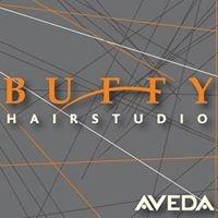 Buffy Hairstudio, Aveda salon