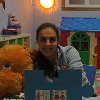 AUPA Psicología y fisioterapia infantil y del lactante.