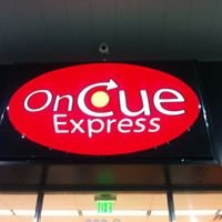 Oncue Express 105