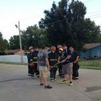 Cahokia Volunteer Fire Department Explorers-Official