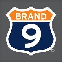 Brand 9 Sign Fusion