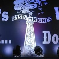 Basin Nights
