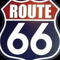 ROUTE 66 - Bar & Grill Roadhouse