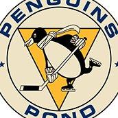 Penguins Pond