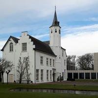 Conferentiecentrum/hotel Ruwenberg