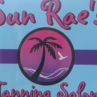 Sun Rae's Tanning Salon